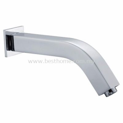 TORA BAGNO SERIES WALL MOUNTED SPOUT A49 / TR-TP-SPT-00734-CH