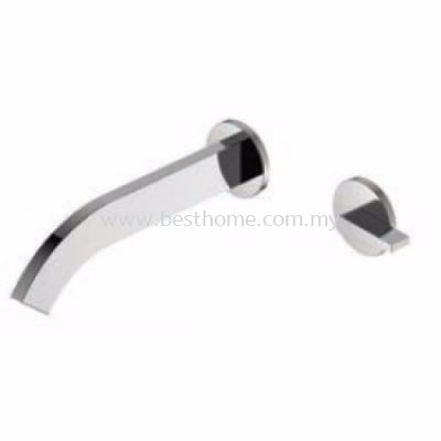 TORA MALKO SERIES WALL MOUNTED BASIN COLD TAP BC780-1 / TR-TP-BC-08895-CH