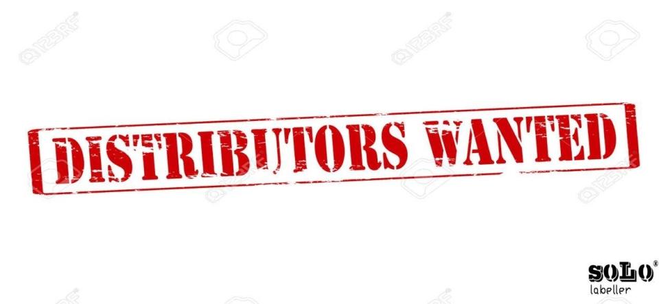 Distributor Wanted