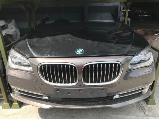 BMW F02 FACELIFT 740IL AUTO PARTS