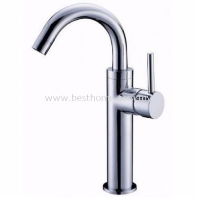 TORA ARIO SERIES ABOVE COUNTER BASIN MIXER TAP GBM17007 / TR-TP-GBM-00487-CH