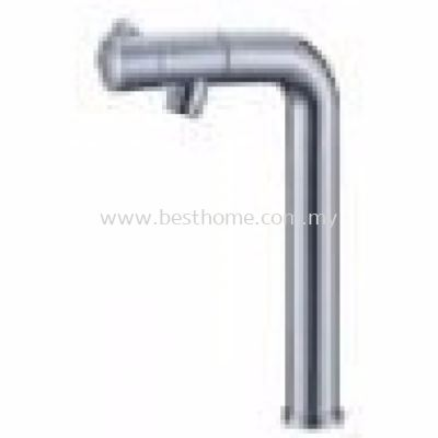 TORA ABOVE COUNTER BASIN MIXER TAP GBM22 / TR-TP-GBM-00488-CH