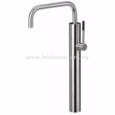 TORA SENSO SERIES KITCHEN PILLAR SINK FILTER TAP TR-TP-PS-07504-ST