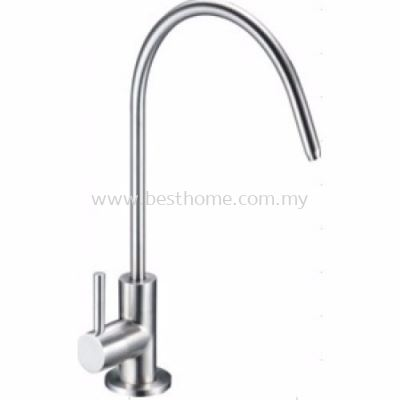 TORA SENSO SERIES KITCHEN PILLAR FILTER TAP TR-TP-PS-07677-ST
