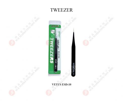SWIFTLET TWEEZER ESD10