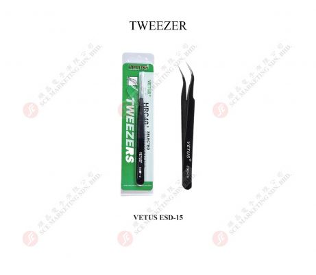 SWIFTLET TWEEZER ESD15
