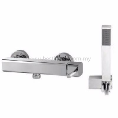 SHOWER MIXER C/W HAND SHOWER SM699 / TR-TP-SM-00673-CH
