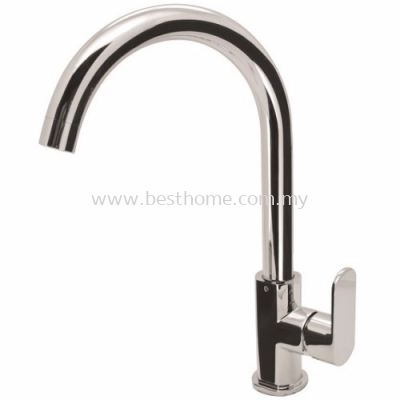 PILLAR SINK COLD TAP FR-TP-PS-06488-CH