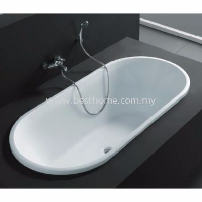 BUILT-IN LONG BATH BBT503 / TR-BHT-BBT-08798-WW