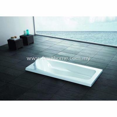 BUILT-IN LONG BATH G150-1-WW / GM-BHT-BBT-03175-WW