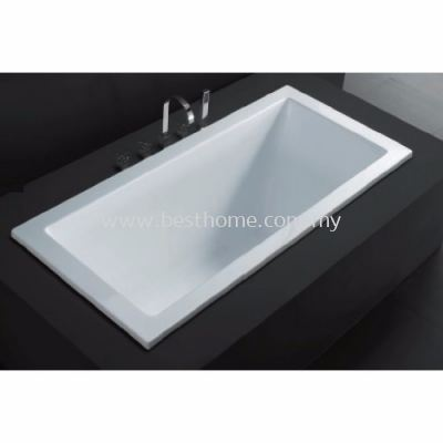BUILT-IN LONG BATH BBT505 / TR-BHT-BBT-08804-WW