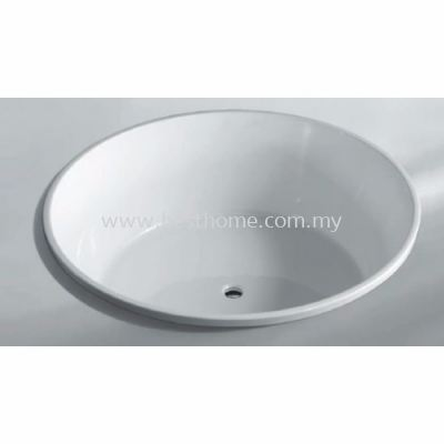 BUILT-IN LONG BATH BBT401 / TR-BHT-BBT-08792-WW