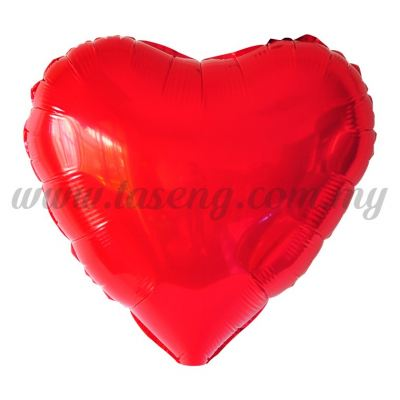 Foil Balloon Love -Red (FB-18-LVR)