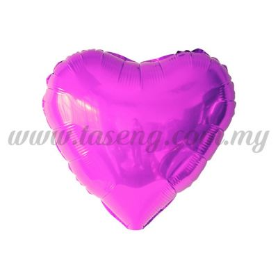 Foil Balloon Love -Pink (FB-10-LVP)