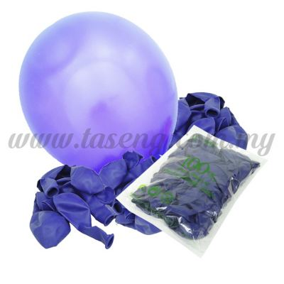 12 inch Standard Balloon - Purple (B-SR12-260)