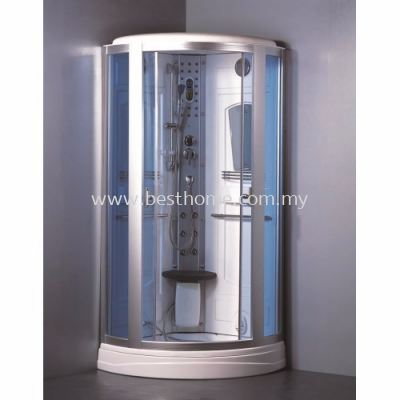 TORA STEAM ROOM TR-SSR-STR-09947-WW