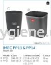 IMEC PP13 & PP14 - Room Bin Room Bin Waste Bins