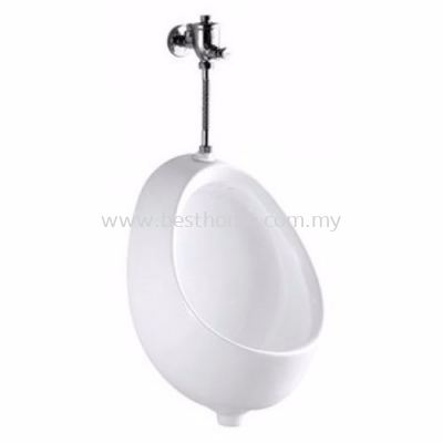 LE CELEBRITY WALL HUNG URINAL U07 / LC-SYW-UR-08210-WW