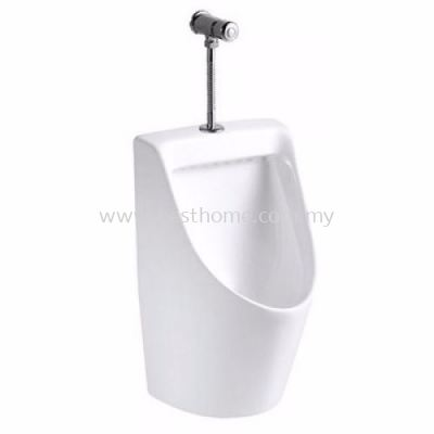 LE CELEBRITY WALL HUNG URINAL U08 / LC-SYW-UR-08211-WW