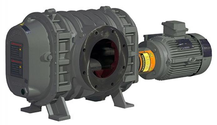 607 MV20, 20 hp, 230/460V, 3-ph, 60Hz @ 1800rpm 900607MV20