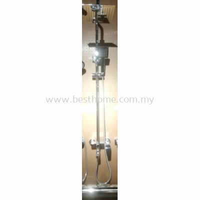 EXPOSED SHOWER SET TR-SHEBS- 11365