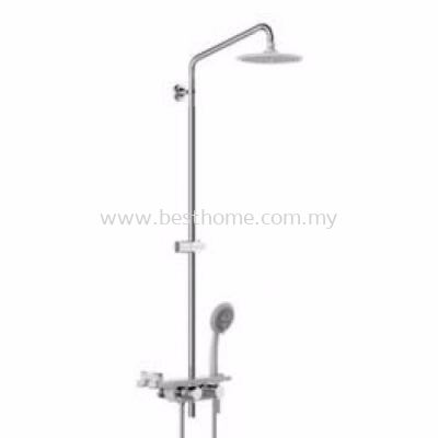 TORA EXPOSED SHOWER BAR SET TR-SH-EBS-09517