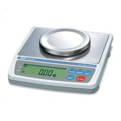 AND EK-300i | EK-i Series Compact Balance