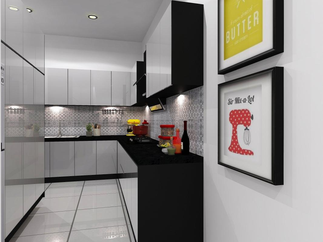 Kitchen Collection Kitchen Collection Interior Design Perak, Kedah, Alor Setar, Kamunting, Jitra, Kuala Kangsar, Malaysia Design, Renovation, Service, Contractor | Artco Interior Design