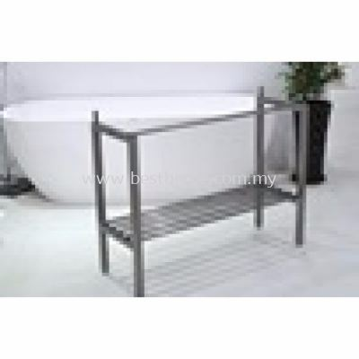 BASIN SUPPORT RACK TR-BBC-MCO-06226-BK