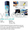 IMEC 573 Lift Off Stainless Steel Cleaning Chemicals