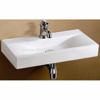 LE CELEBRITY COUNTER TOP WASH BASIN LT5026 / LC-SYW-WHB-07340-WW