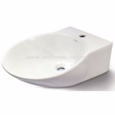COUNTER TOP / WALL HUNG WASH BASIN MOD / LC-SYW-WHB-07056-WW