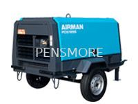 Airman Portable Compressor
