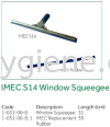IMEC S14 Window Squeegee Glass Window Cleaning Cleaning Equipment