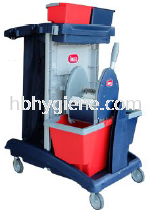 IMEC MX 303 / MX 303R Multi- Function Trolley