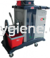 IMEC MX 100 Multi - Function Trolley  Mop Bucket Trolley