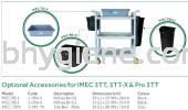 IMEC Optional Accessories  Utility Cart Trolley