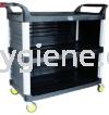 IMEC Pro 3TT Utility Cart Trolley