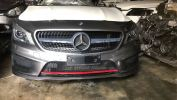 BENZ CLA AUTO PARTS CLA Benz Half Cut