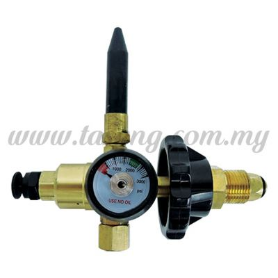 Murex Balloon Regulator HL-C1 (G-R1)
