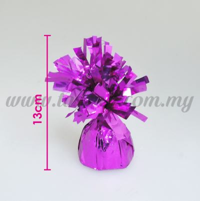 160g Balloon Weight - Magenta (B-AC-W16MA)