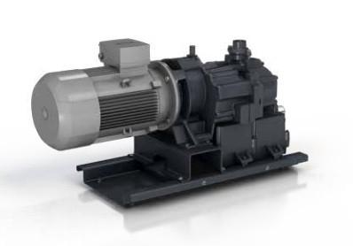 EDC 065V MEAW 230v 50Hz 3Ph A50875000