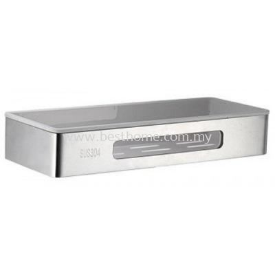 STAINLESS STEEL SHELF TR-BA-AKS- 11396-PL