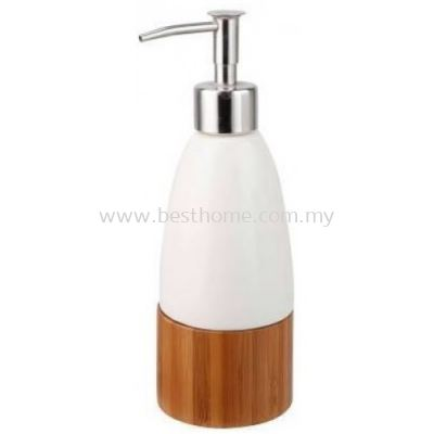 TORA COUNTERTOP SERIES SOAP DISPENSER BD0100 / TR-BA-SPD-04241
