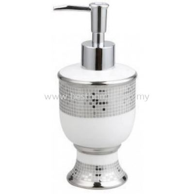 TORA COUNTERTOP SERIES SOAP DISPENSER BD0300 / TR-BA-SPD-01290