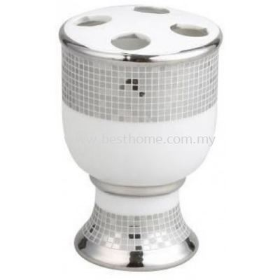 COUNTERTOP SERIES TOOTH BRUSH HOLDER BD0301 / TR-BA-TH-01291