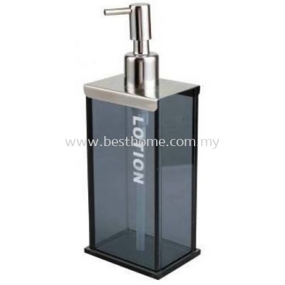 COUNTERTOP SERIES SOAP DISPENSER BD0400 / TR-BA-SPD-01294