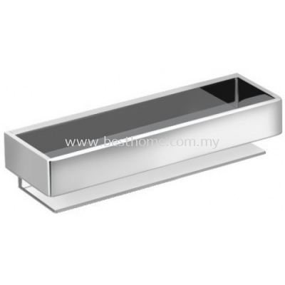 TORA STAINLESS STEEL SHELF SET JG1041 / TR-BBC-GS-08128