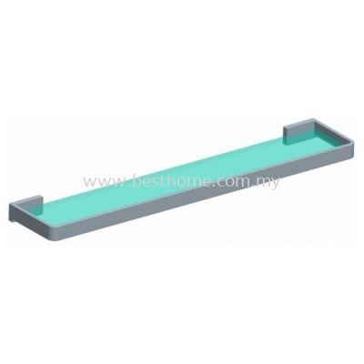 VICOL SERIES GLASS SHELF VC0943 / TR-BA-GS-04901-CH