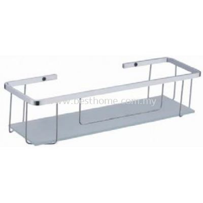 ANTHILL GLASS SHELF AH401 / AH-BA-GS-00867-ST